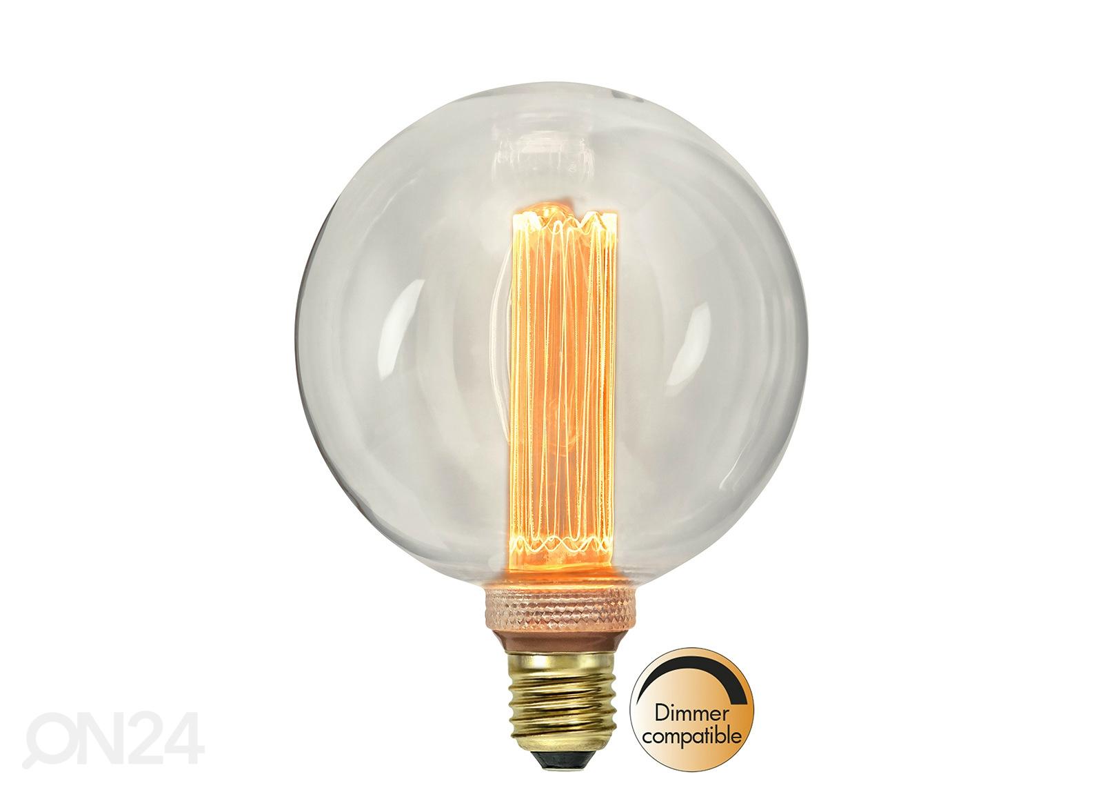 95ebcf07f72 Dekoratiivne LED pirn E27 2,5 W AA-142557 - ON24 Sisustuskaubamaja