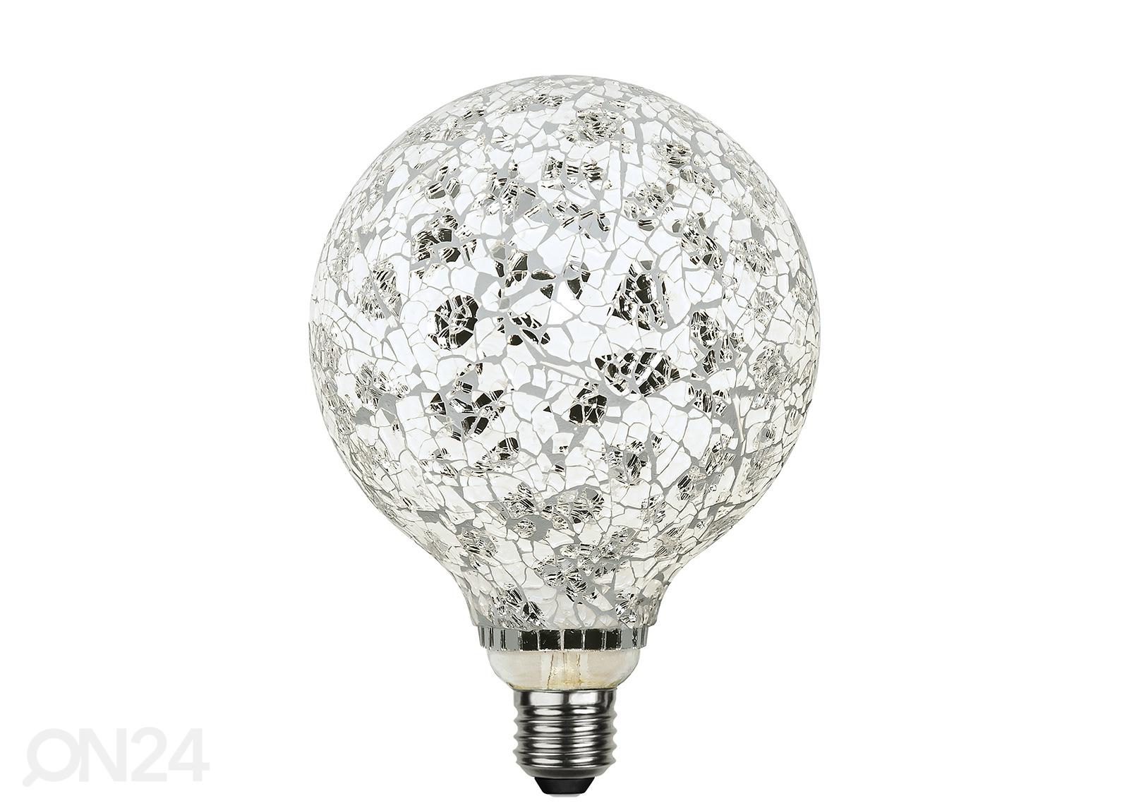 27629f1f937 Dekoratiivne LED pirn E27 4 W AA-142567 - ON24 Sisustuskaubamaja
