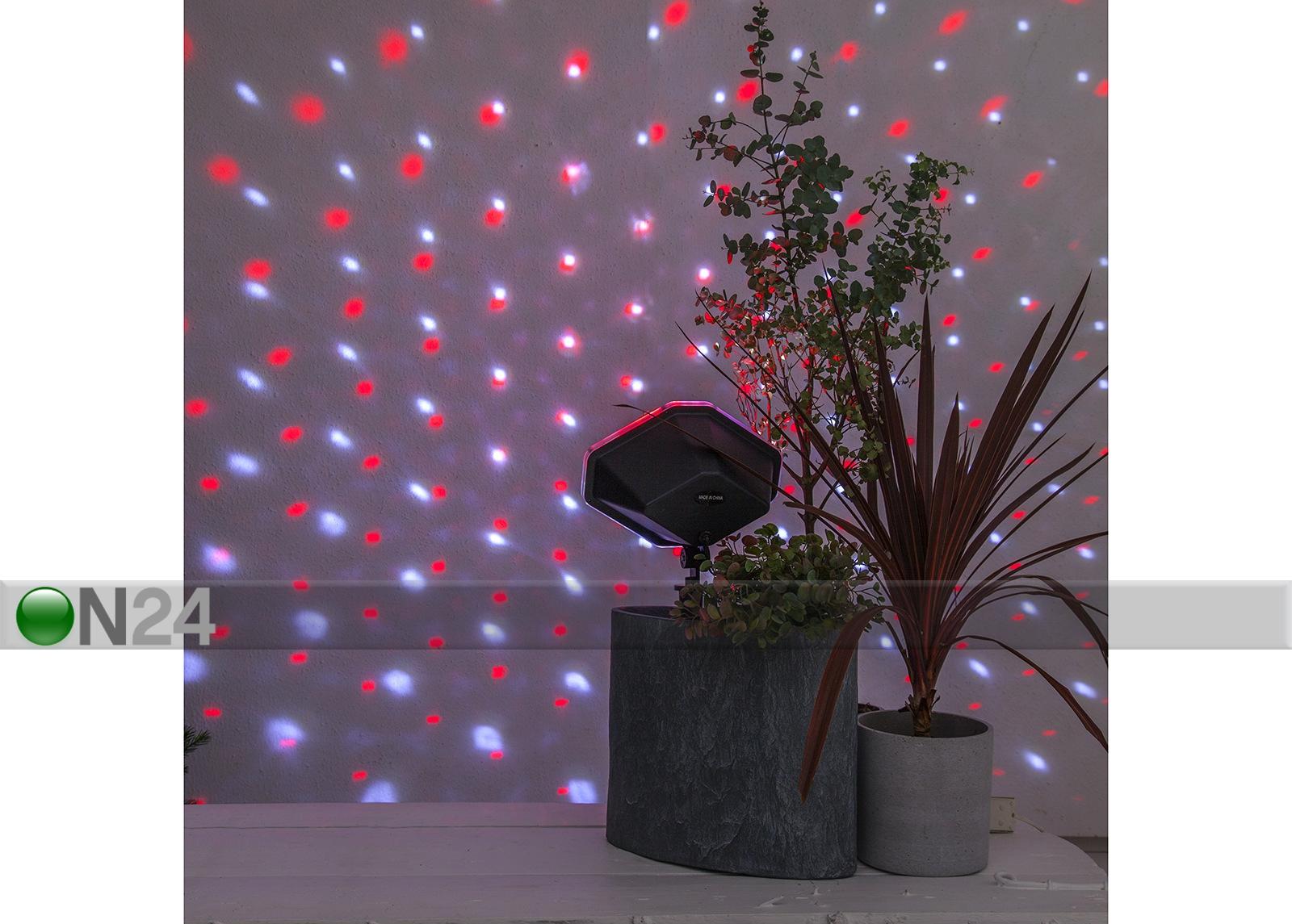 4698d0238fa Laser Ledlight AA-142900 - ON24 Sisustuskaubamaja