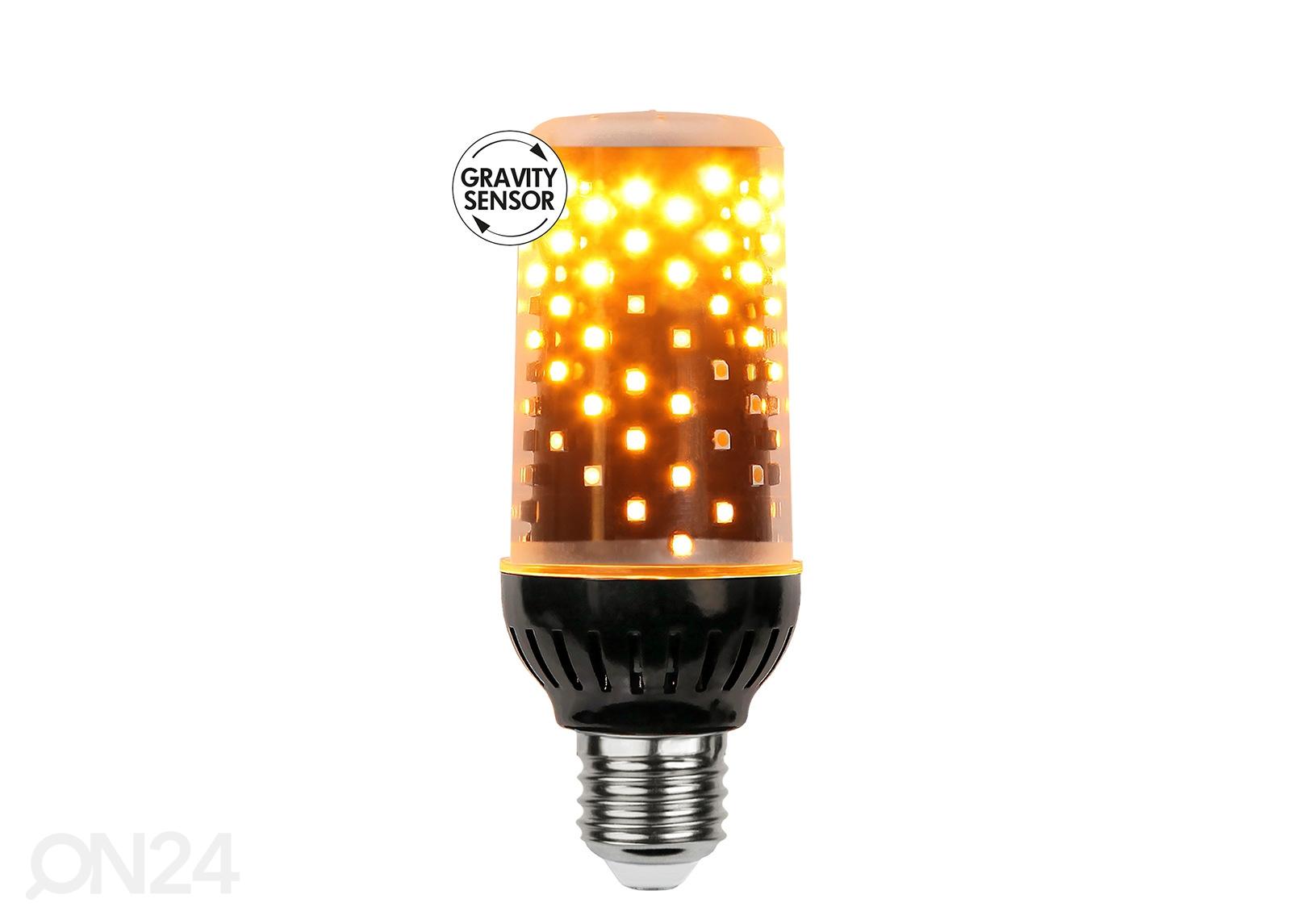 1b6922edc08 Dekoratiivne LED pirn E27 1,8-2,6 W AA-152369 - ON24 Sisustuskaubamaja