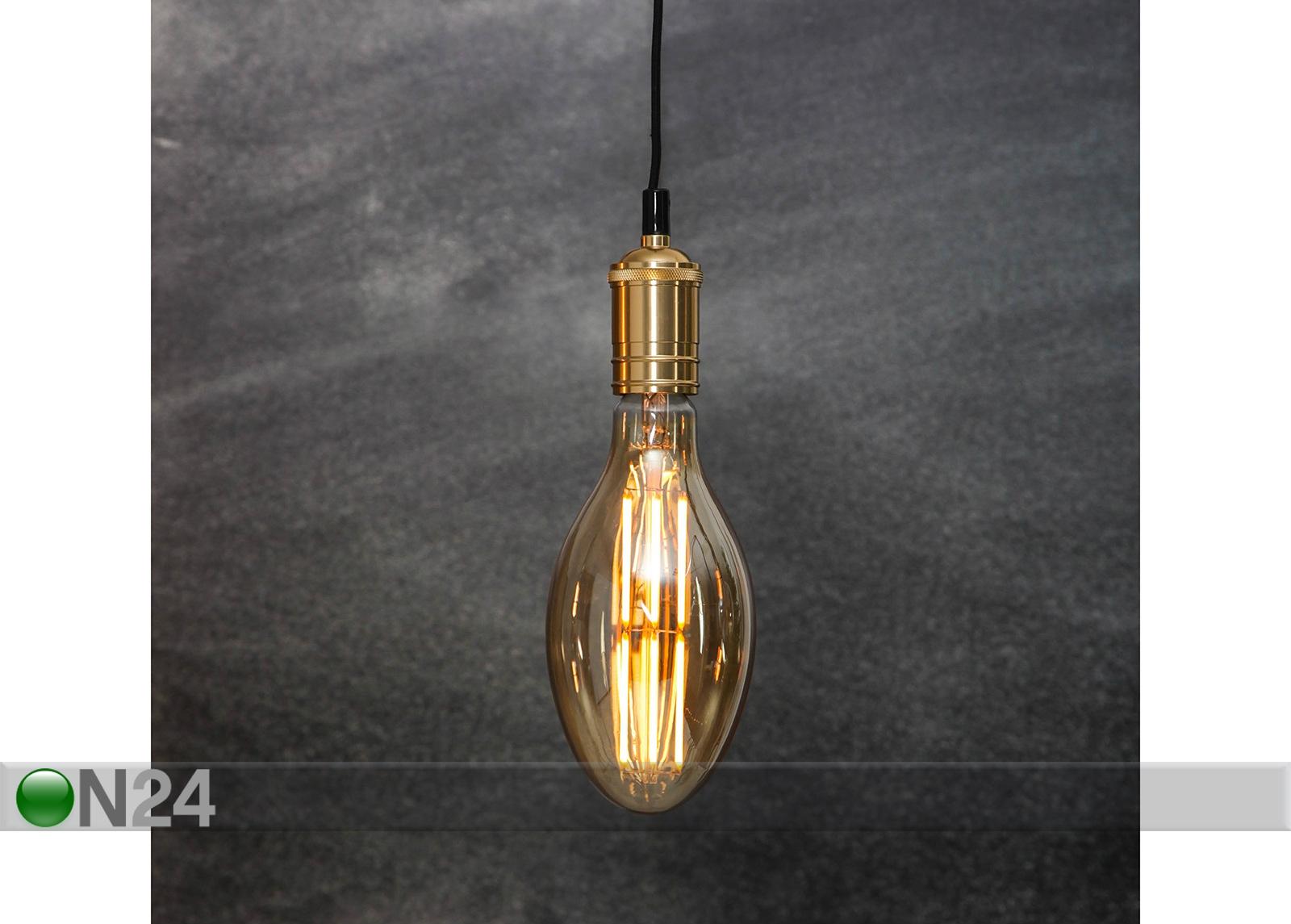 0bd919e119f Dekoratiivne LED pirn E27 6,5 W AA-152415 - ON24 Sisustuskaubamaja