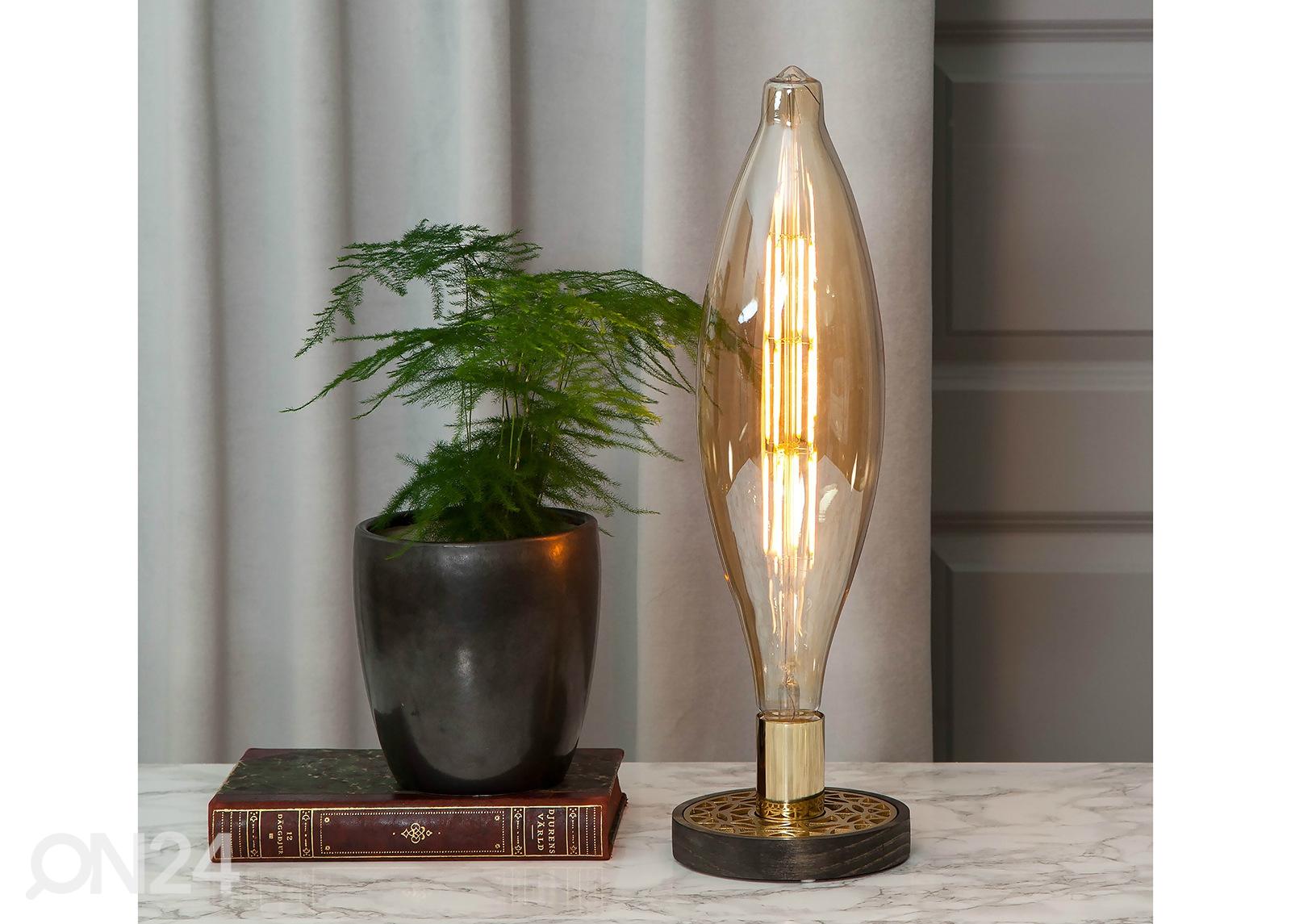 38296bfbbc4 Dekoratiivne LED pirn E27 10 W AA-152418 - ON24 Sisustuskaubamaja