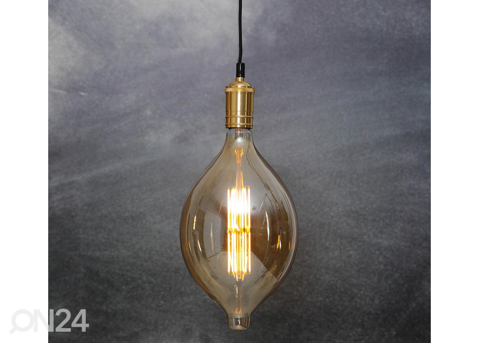 ce8a879a16f Dekoratiivne LED pirn E27 10 W AA-152421 - ON24 Sisustuskaubamaja