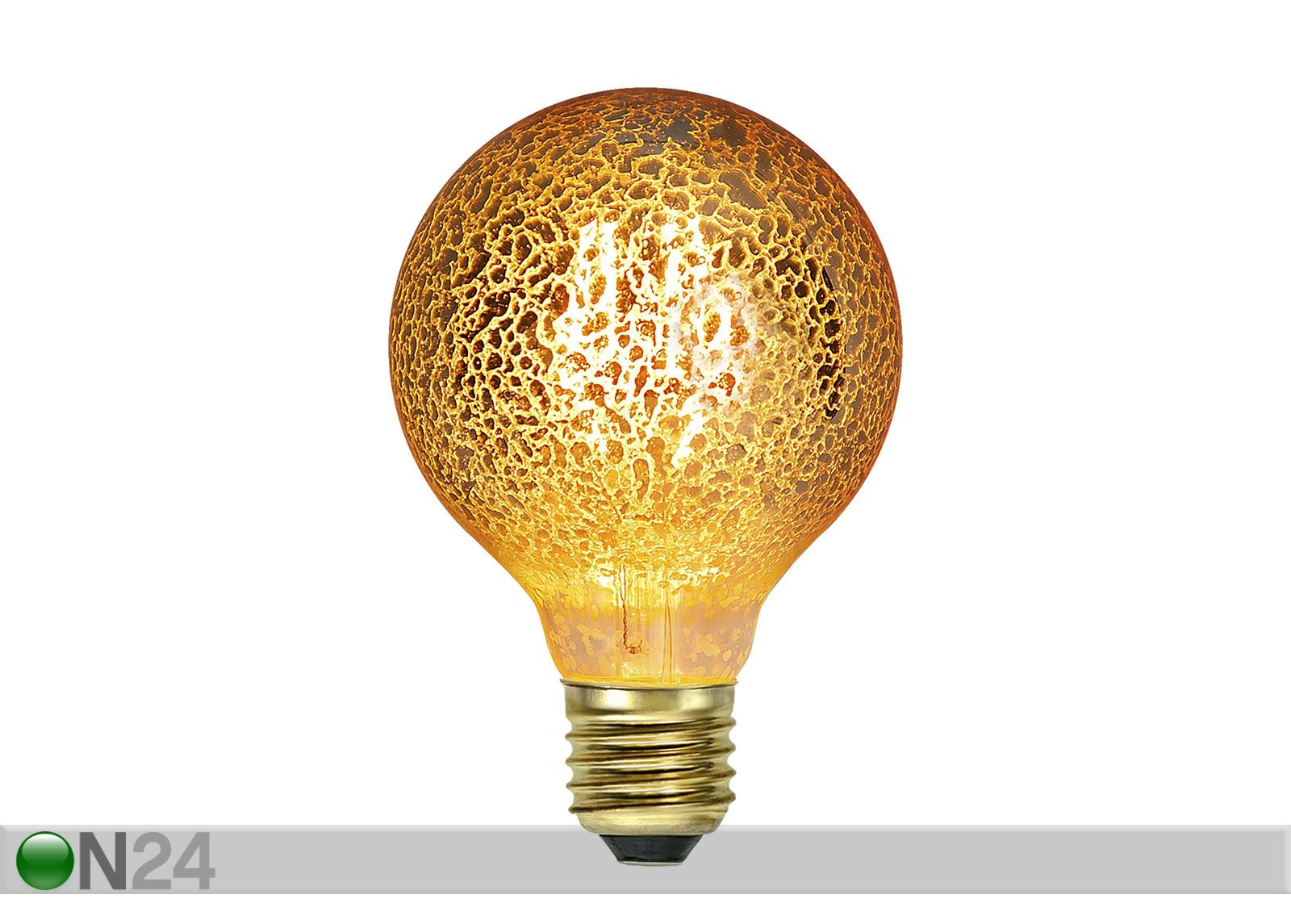 06640b31d04 Dekoratiivne LED pirn E27 3,5 W AA-152713 - ON24 Sisustuskaubamaja