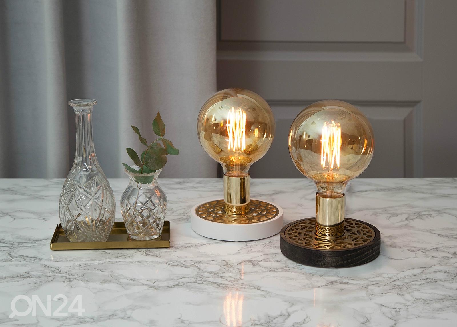 7e08fa3aafc Dekoratiivne LED pirn E27 3,7 W AA-152761 - ON24 Sisustuskaubamaja