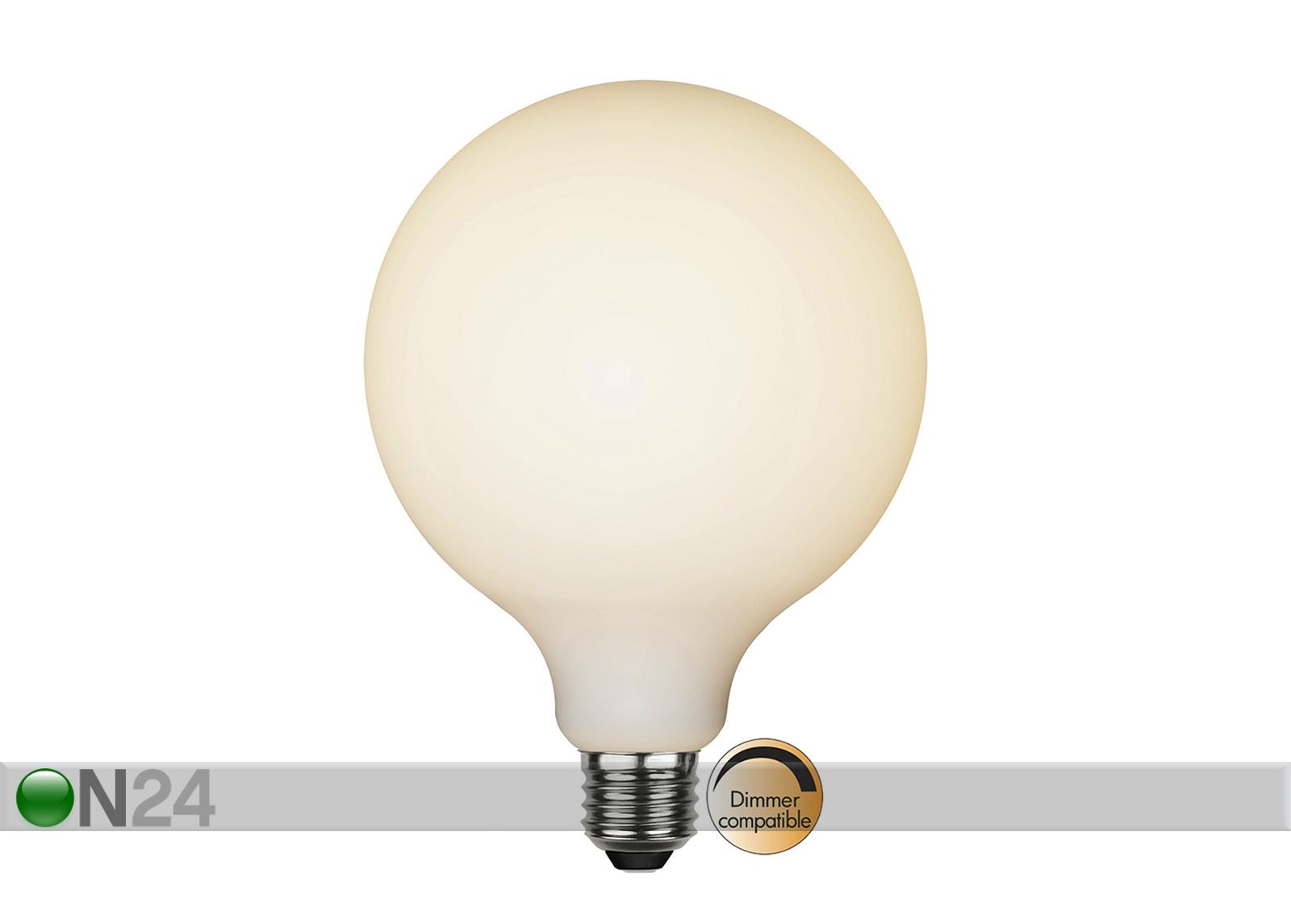 7e4230da6d4 Dekoratiivne LED pirn E27 5 W AA-152777 - ON24 Sisustuskaubamaja