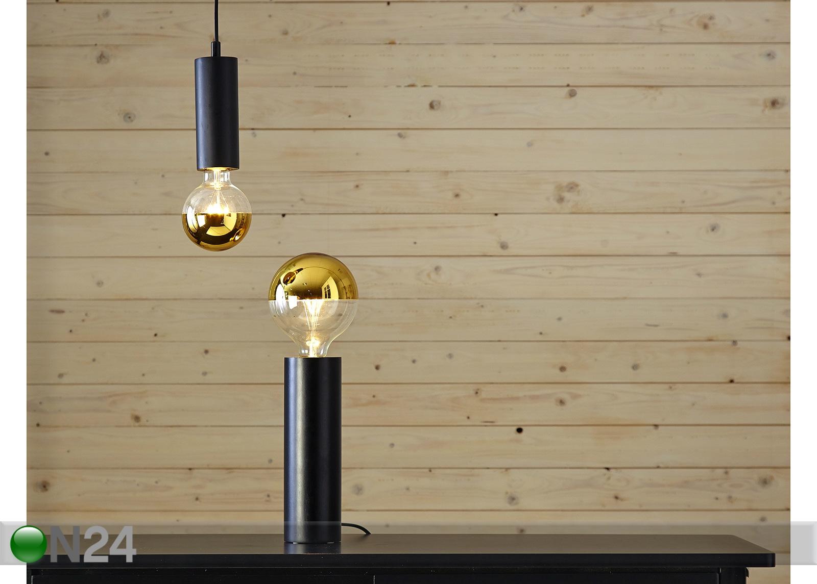adb2b205316 Dekoratiivne LED pirn E27 4 W AA-152805 - ON24 Sisustuskaubamaja