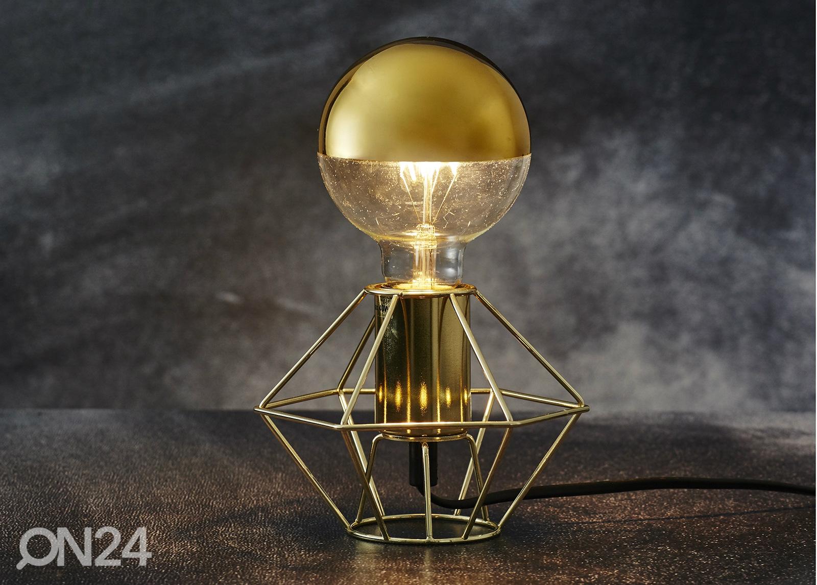 68901585172 Dekoratiivne LED pirn E27 4 W AA-152806 - ON24 Sisustuskaubamaja