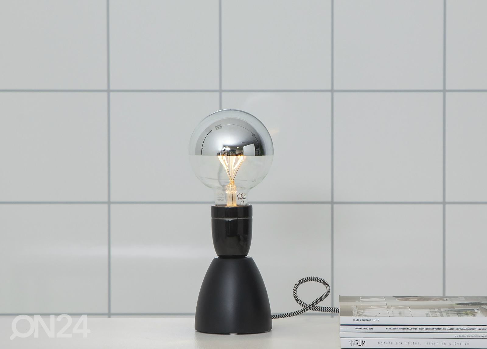 9bfd44e9e5e Dekoratiivne LED pirn E27 4 W AA-152808 - ON24 Sisustuskaubamaja