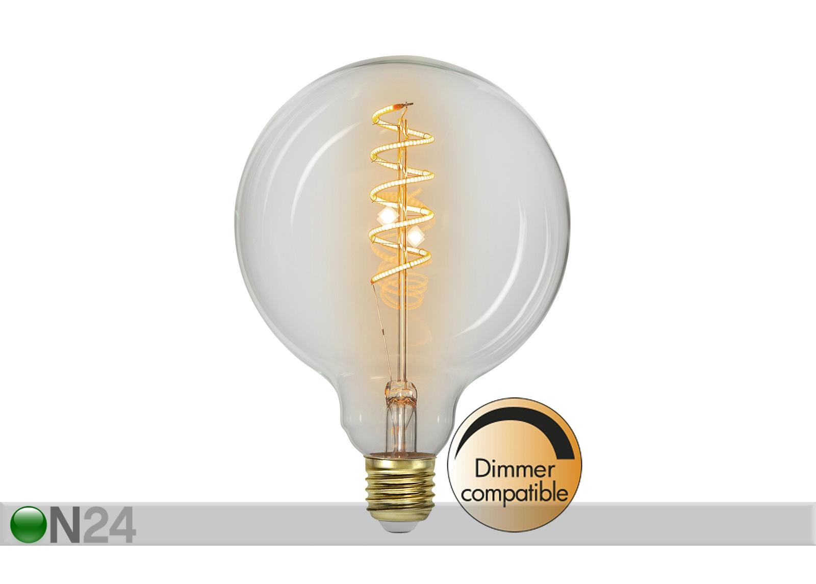 b1468c78216 Dekoratiivne LED pirn E27 3 W AA-153701 - ON24 Sisustuskaubamaja