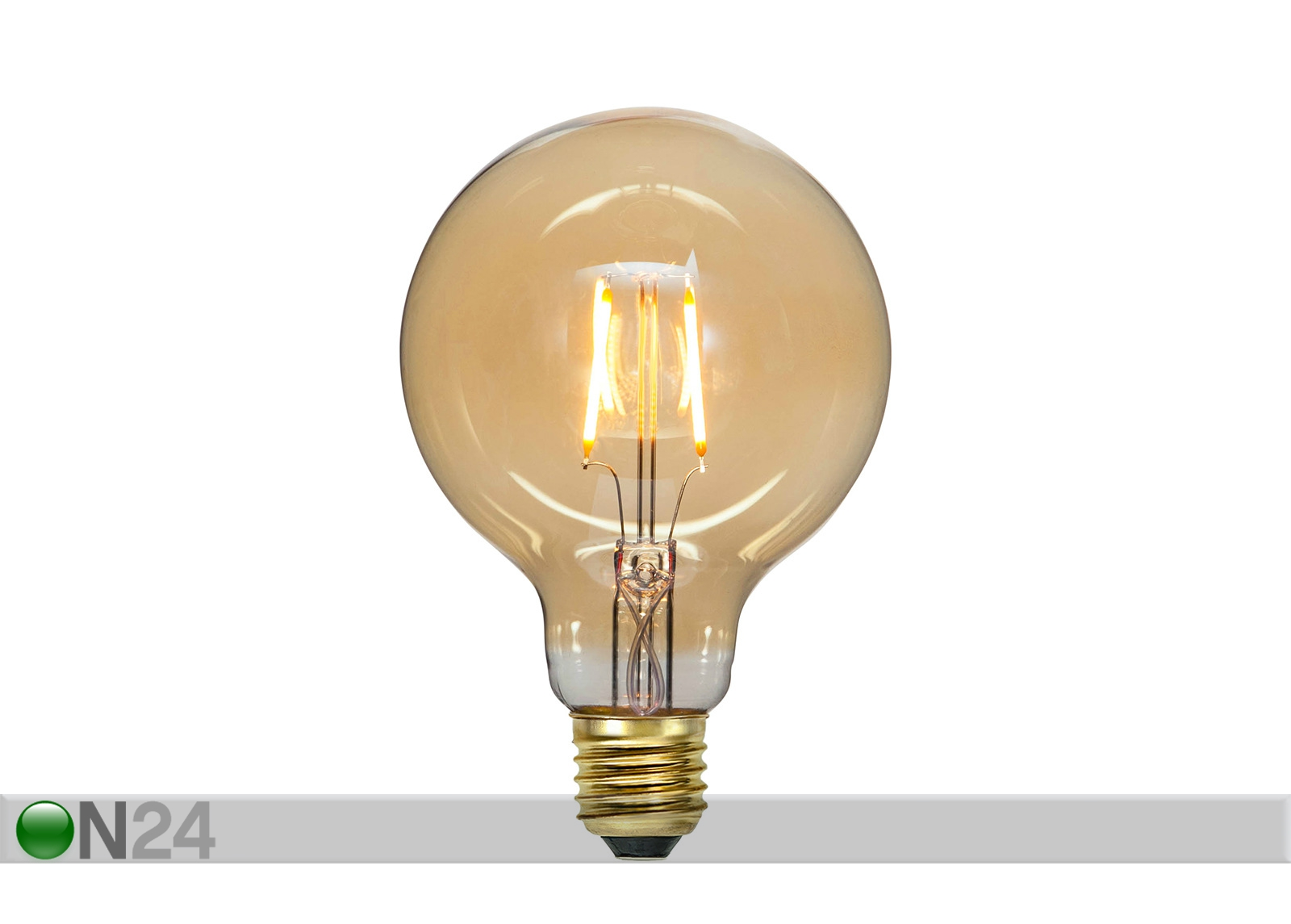 713261dac67 Dekoratiivne LED pirn E27 0,75 W AA-153733 - ON24 Sisustuskaubamaja