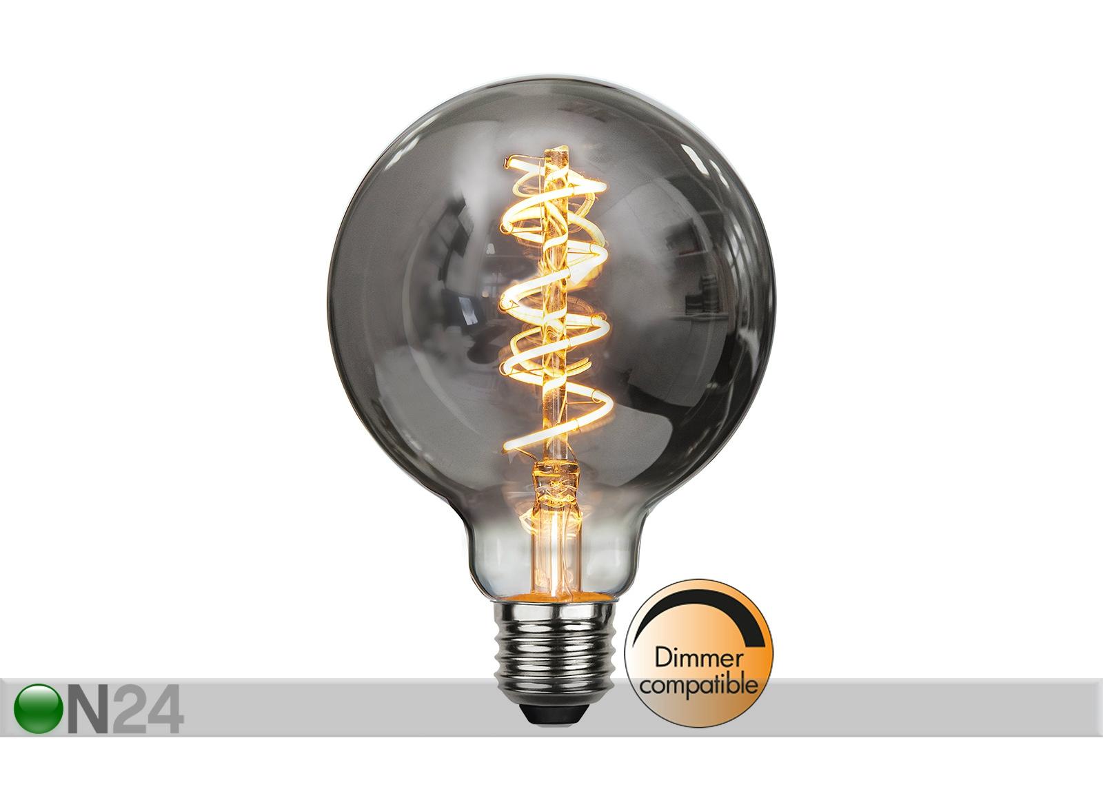 4ef6e2d7932 Dekoratiivne LED pirn E27 4 W AA-155248 - ON24 Sisustuskaubamaja