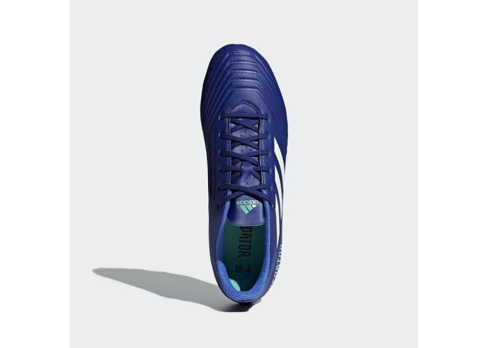 new style 57a0e c13a9 Miesten jalkapallokengät Adidas Predator 18.4 FxG M TC-162591 - ON24  Sisustustavaratalo