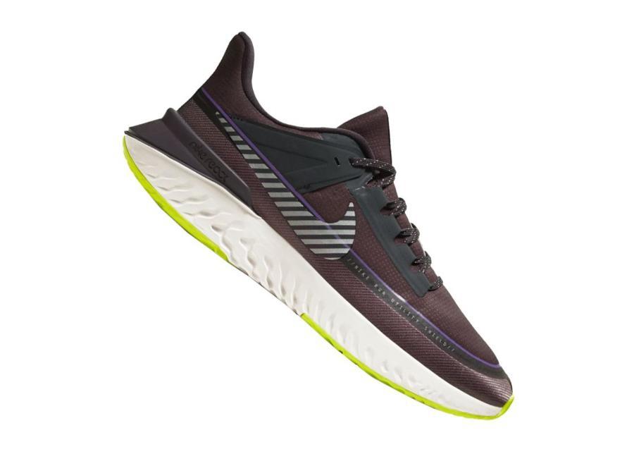 Miesten juoksukengät Nike Legend React 2 Shield M BQ3382 002