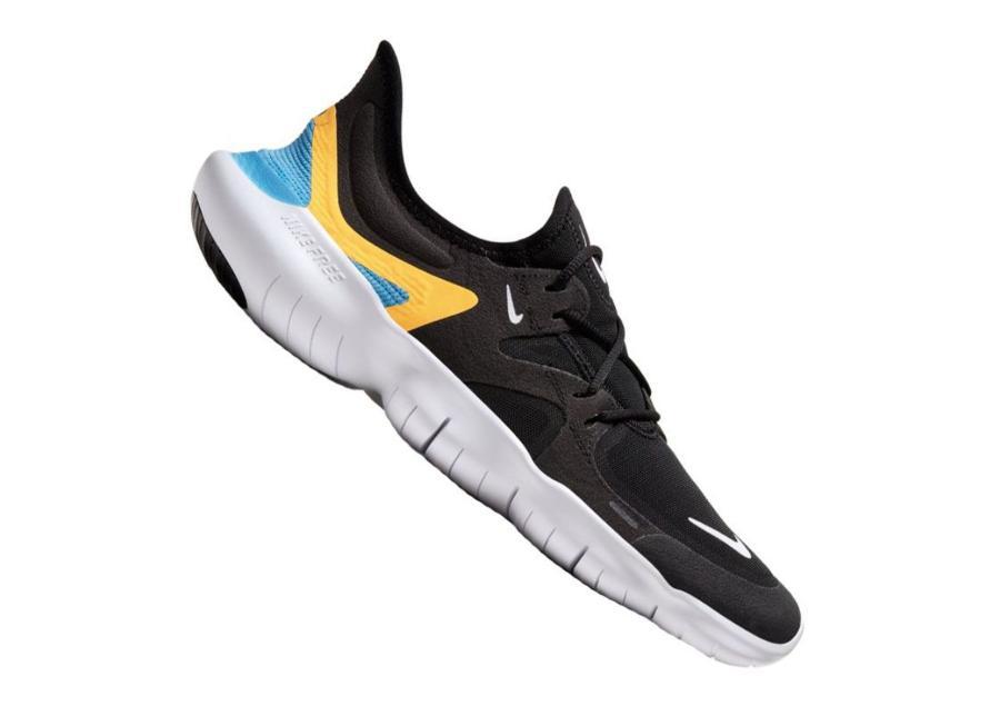 Nike Free RN 5.0 Miesten juoksukengät | Intersport