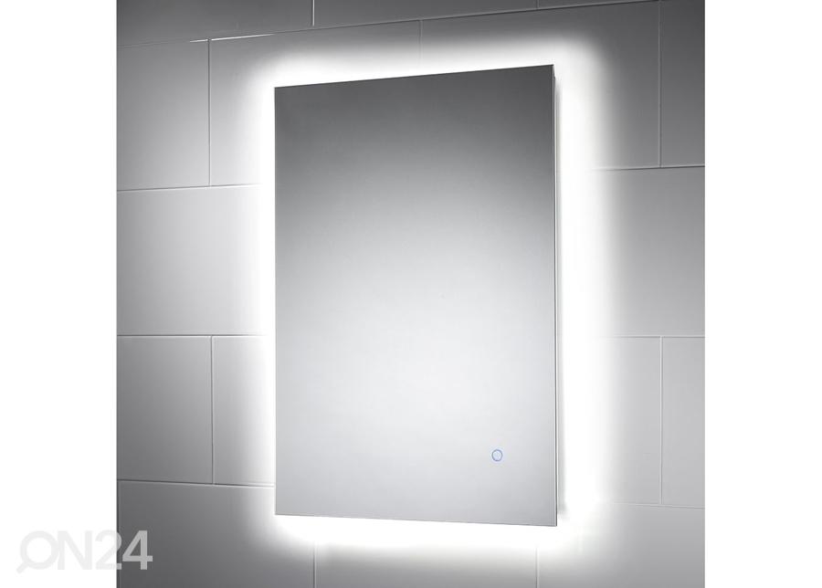 9cb34cf149d LED peegel Serenity 70x50 cm LY-96203 - ON24 Sisustuskaubamaja
