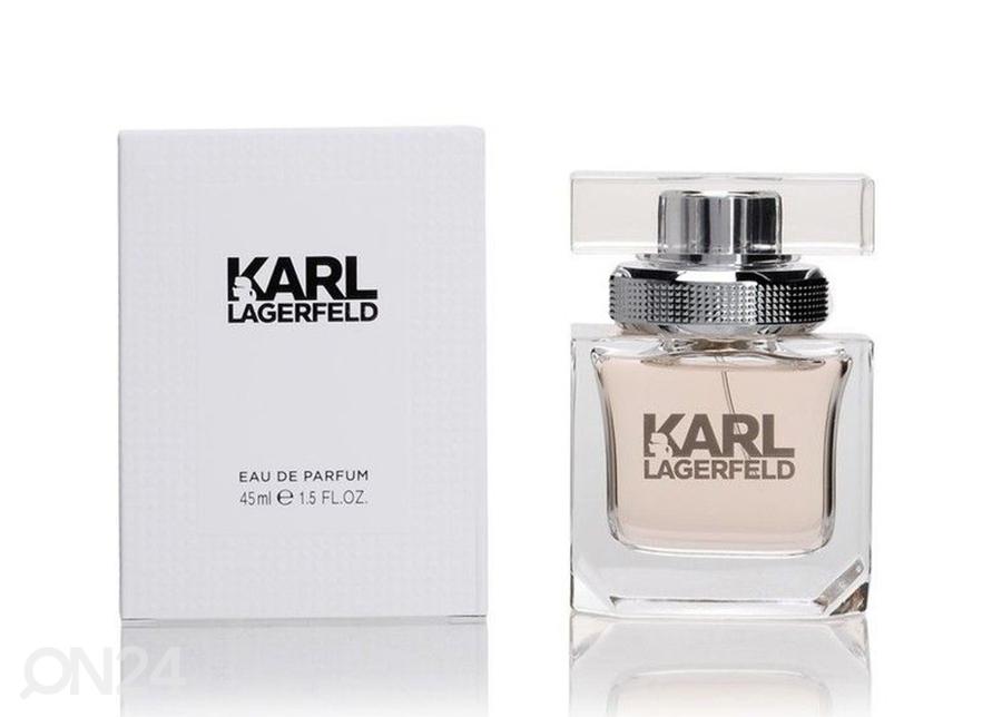 Karl Lagerfeld for Her EDP 45ml NP-97018 - ON24 Sisustustavaratalo 38c7537640