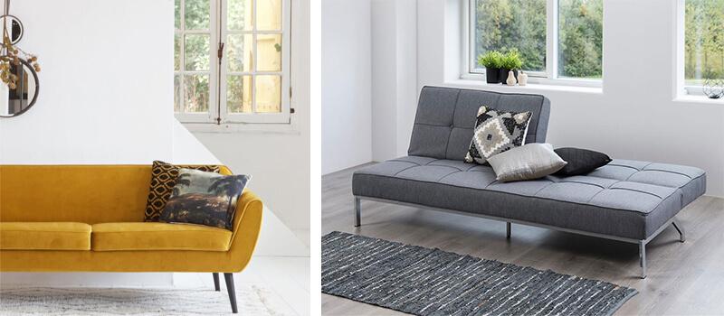 Miten valita sohva