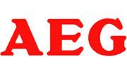 AEG - Ruoanvalmistus, Astioiden pesi, jäähdytysm Pyykinpesu