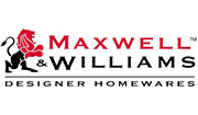 MAXWELL WILLIAMS