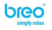 Breo Simply relax