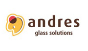 Andres Glass Solutions - стеклянных банных дверей