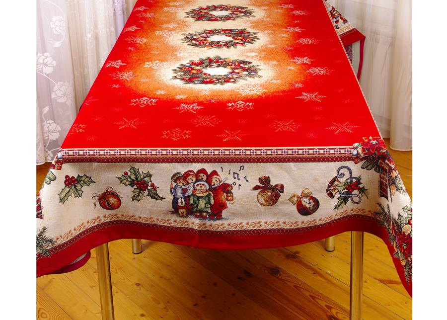 Gobeliini joululiina FIDELITY 140x300 cm
