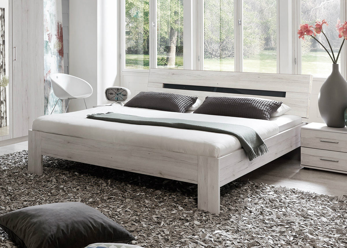 Sänky MARIJKE 180x200 cm