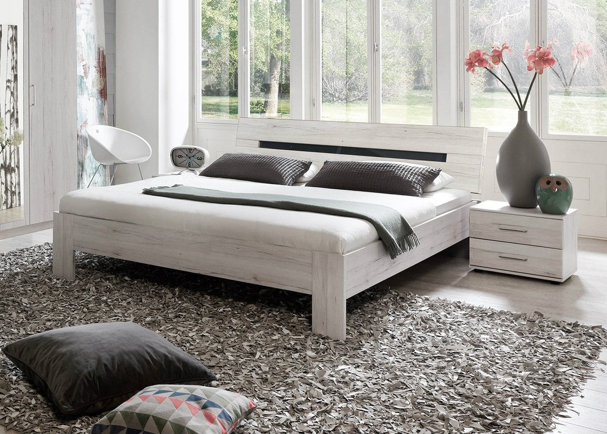 Sänky MARIJKE 160x200 cm+