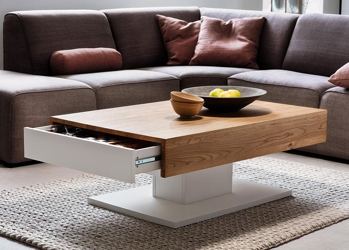 Sohvapöytä LANIA II 110x70 cm