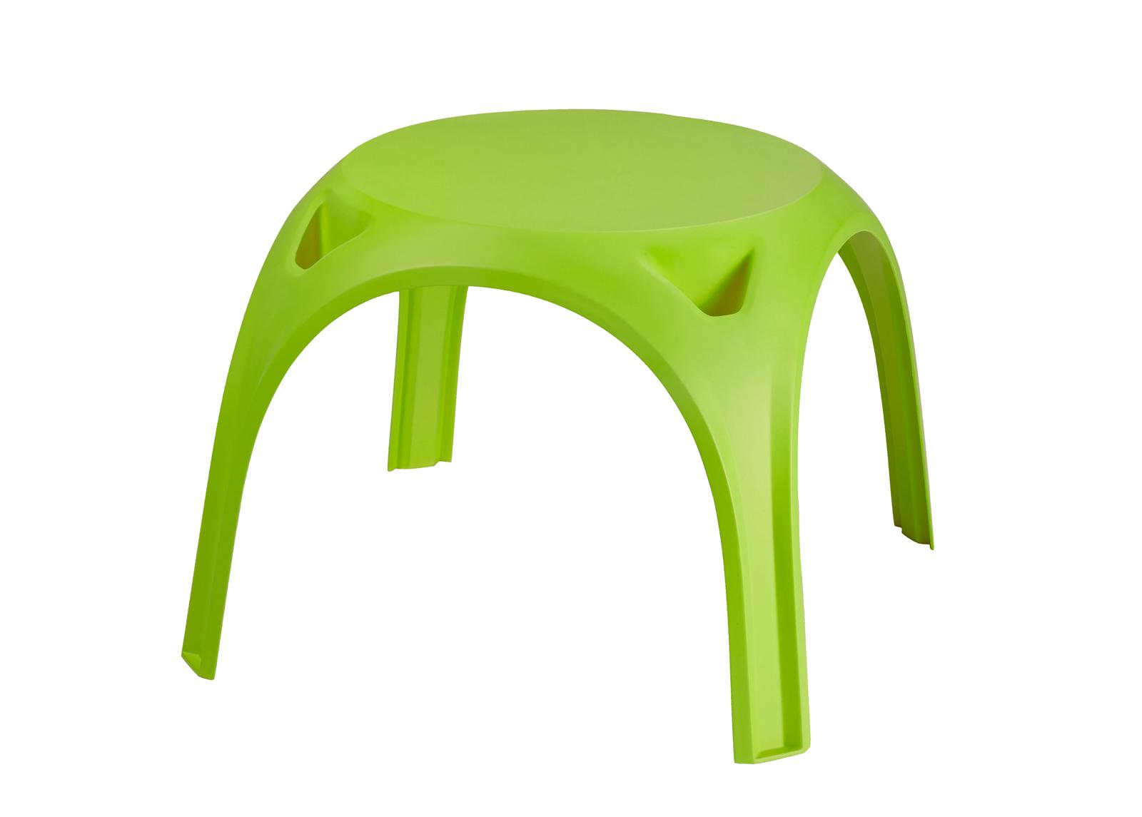 Lasten pöytä KETER, vaaleanvihreä