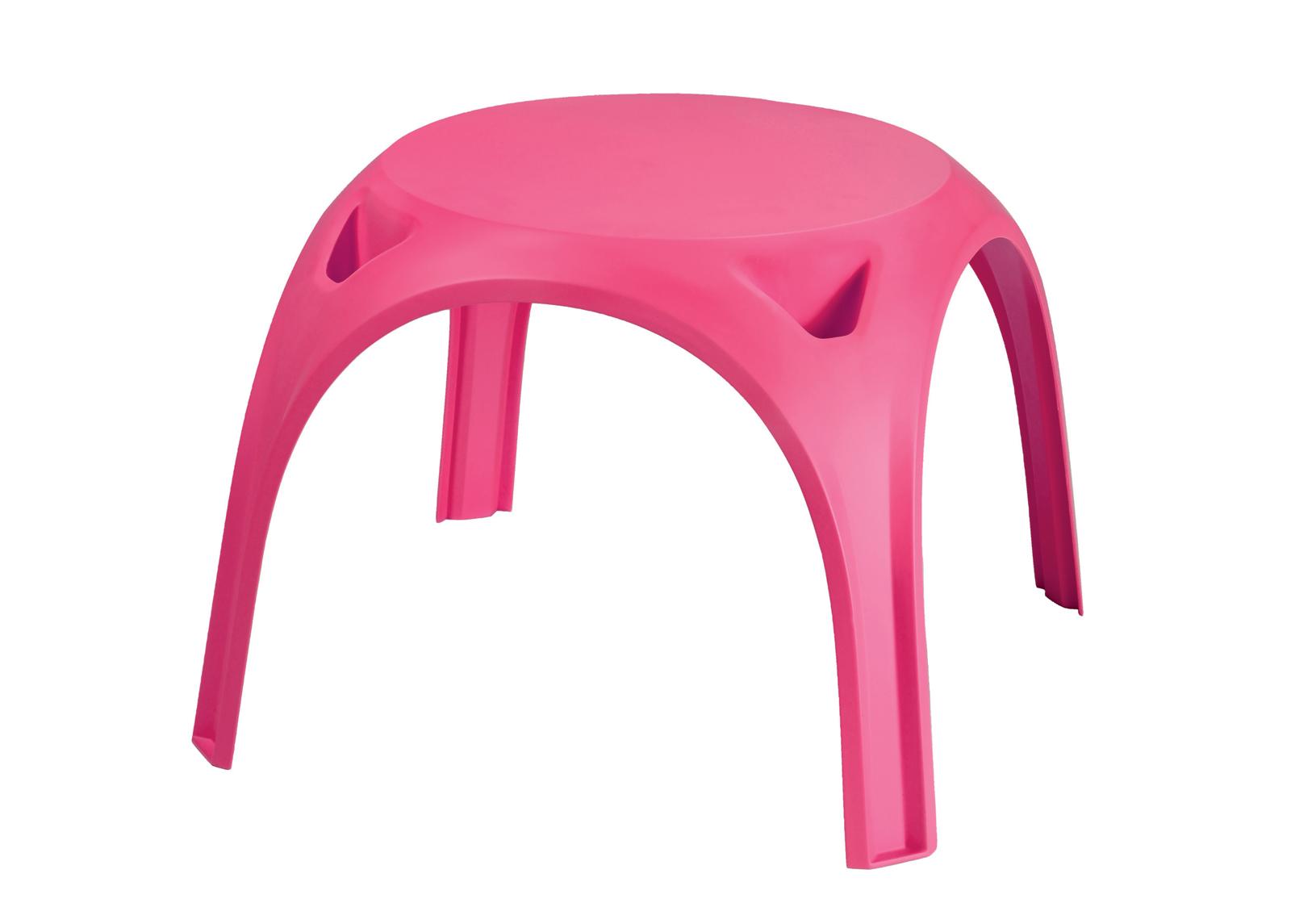 Lasten pöytä KETER ,roosa
