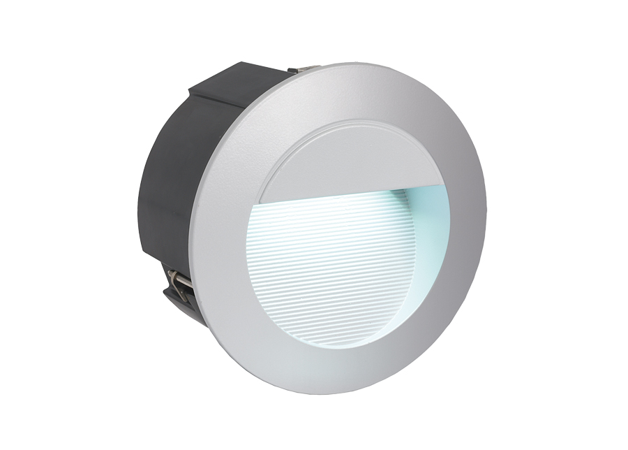 Upotettava LED ulkovalaisin Zimba