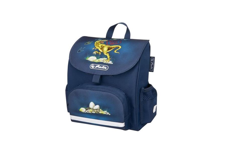 Selkäreppu Herlitz Mini softbag Dino