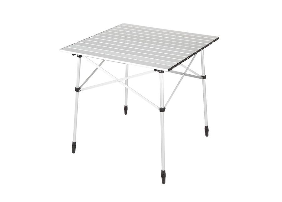Kokoontaitettava retkipöytä HIGH PEAK SEVILLA 70X70 cm