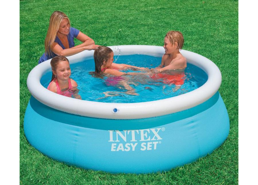 Lasten uima-allas 183x51 cm / sininen