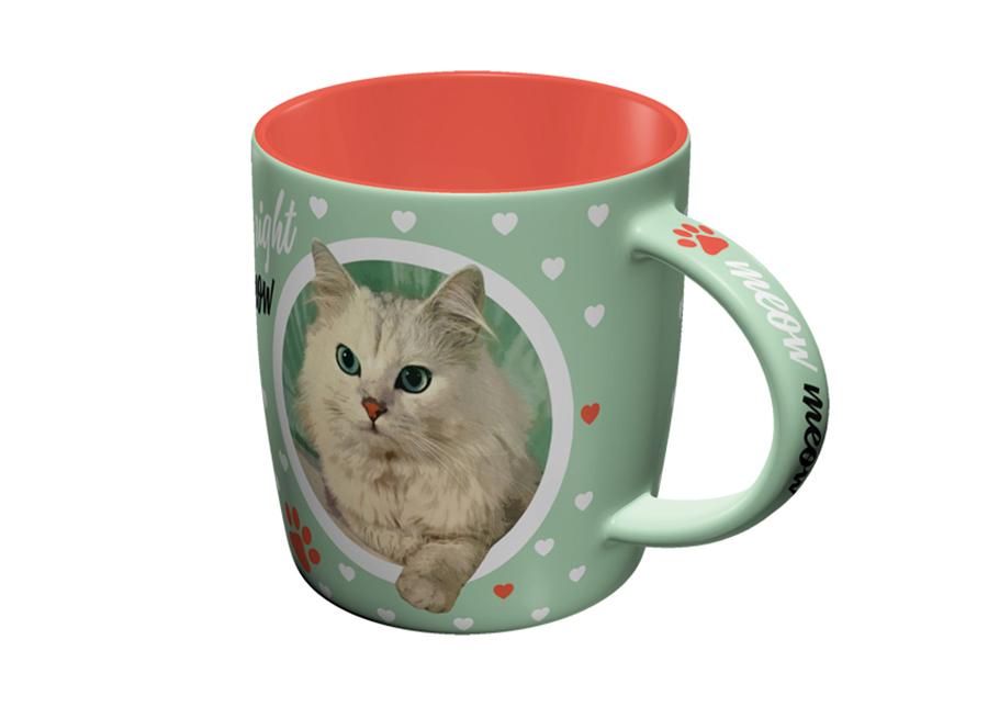 Muki CAT LOVER