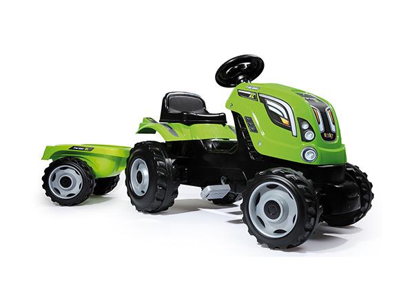 Traktori FARMER