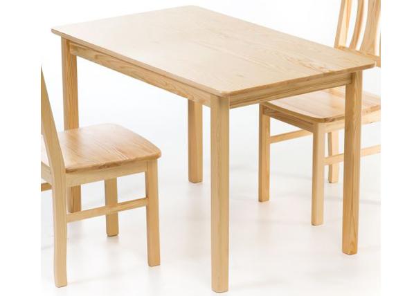 Ruokapöytä PER 120x70 cm