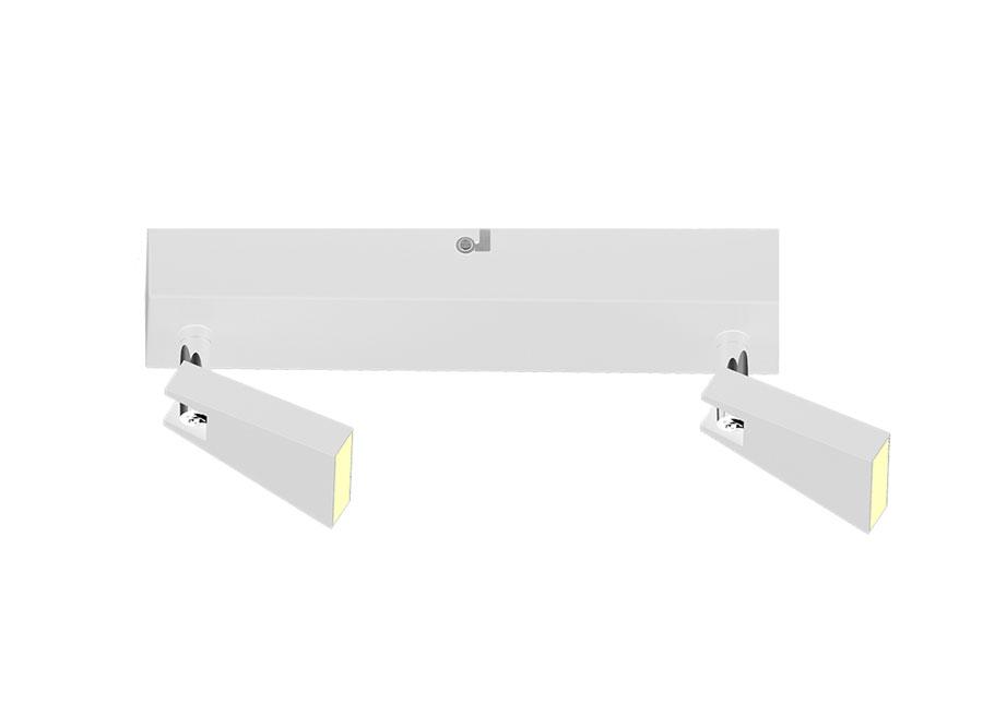 Kattovalaisin SPAZIO-2 LED