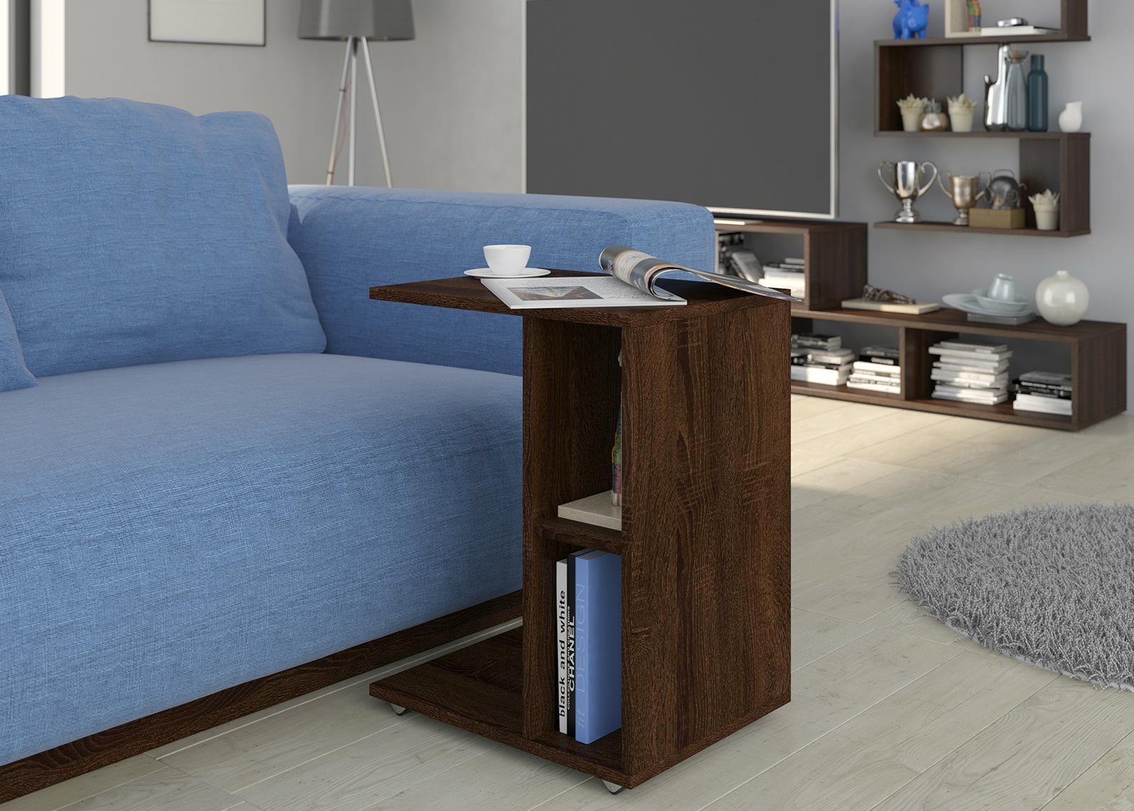 Sohvapöytä 35x45 cm