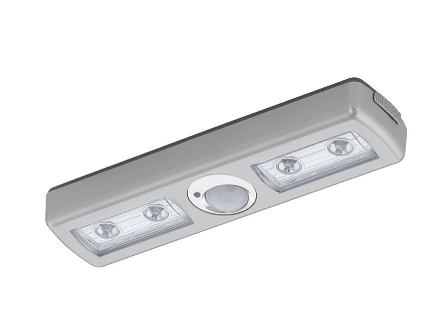 Kaapin valaisin Baliola LED