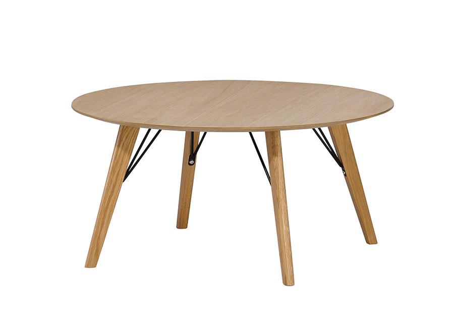 Sohvapöytä HELENA Ø 80 cm