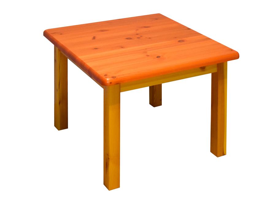 Lasten pöytä 70x70 cm