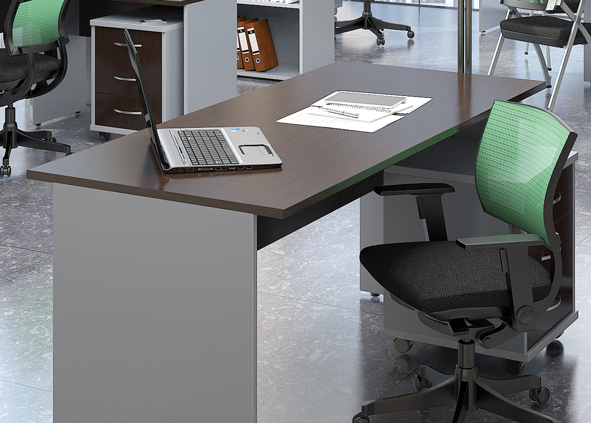 Työpöytä IMAGO 140 cm