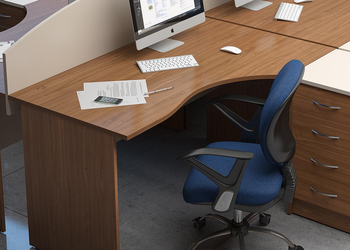 Työpöytä Imago 160 cm
