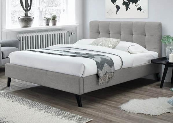 Sänky FLEUR 140x200 cm