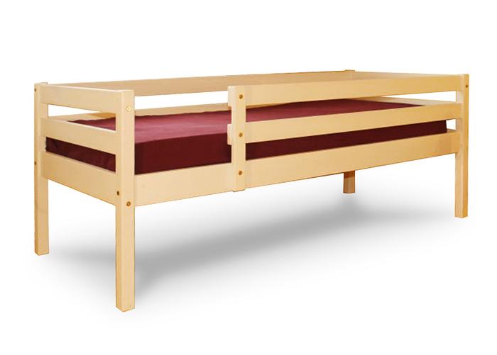 Sänky, koivu 70x155 cm