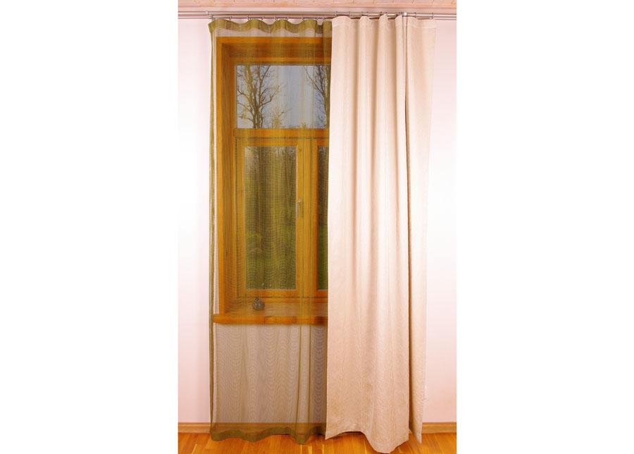 Sivuverho OAKDEN 130x220 cm