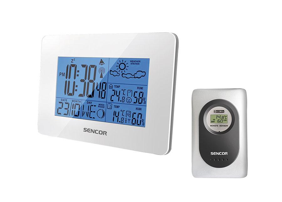 Sääasema Sencor SWS51W